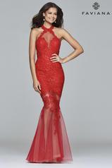 S7971 Faviana Glamour