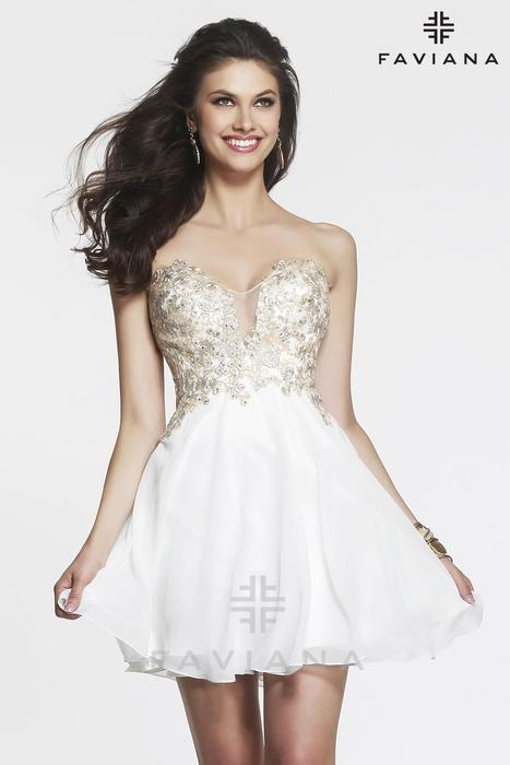 Faviana Glamour