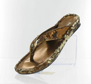 CFW-668-1_Bronze� Helen's Heart Casual Shoes
