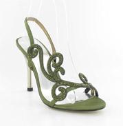 CS-09881-273-1_Green� Helen's Heart Couture Shoes