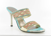 CS-69881-005_Pink_&_Blue� Helen's Heart Couture Shoes