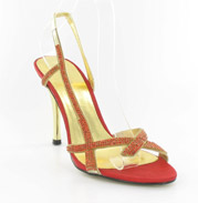CS-69881-010_Gold_&_Red� Helen's Heart Couture Shoes
