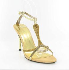 CS-69881-026_Gold_&_Topaz� Helen's Heart Couture Shoes