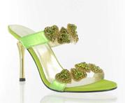 CS-69881-038_Green_� Helen's Heart Couture Shoes