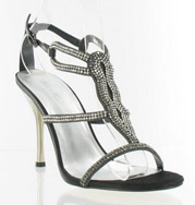 CS-69881-057_Black_Blk_Dia_Hemi_Clear_� Helen's Heart Couture Shoes