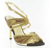CS-9834-447_G-Bronze� Helen's Heart Couture Shoes