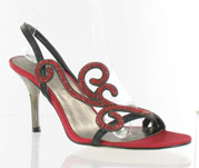 CS-BW273-1_Red_� Helen's Heart Couture Shoes