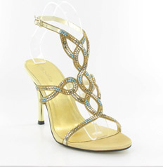 CS-ES-AB363_Gold_Multi_� Helen's Heart Couture Shoes