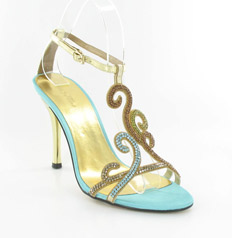 CS-FA123_Blue_Multi_� Helen's Heart Couture Shoes