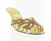 CS-YS225_Gold_Multi_� Helen's Heart Couture Shoes