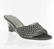 FS-3238-1_Gun_Metal_� Helen's Heart Formal Shoes