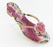 FS-3238-3_HotPink Helen's Heart Formal Shoes