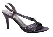 FS-3338-3_Gun_Metal� Helen's Heart Formal Shoes