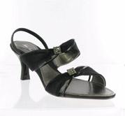 FS-406-1_Black� Helen's Heart Formal Shoes
