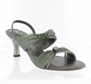 FS-406-1_Gun_Metal� Helen's Heart Formal Shoes