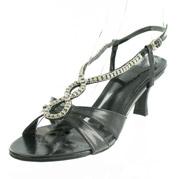 FS-4218-34_Black� Helen's Heart Formal Shoes