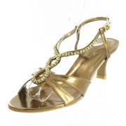 FS-4218-34_Brozne� Helen's Heart Formal Shoes