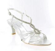 FS-4218-34_Silver� Helen's Heart Formal Shoes