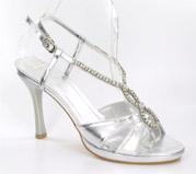 FS-4218-35_Silver� Helen's Heart Formal Shoes