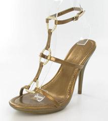 FS-6602-61_Bronze� Helen's Heart Formal Shoes
