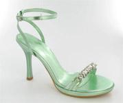 FS-7942-1_Lime_Green� Helen's Heart Formal Shoes