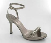 FS-7942-1_Gun_Metal� Helen's Heart Formal Shoes