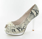 FS-939-6_Snake� Helen's Heart Formal Shoes