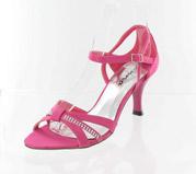 FS-96038-13_Fuchsia� Helen's Heart Formal Shoes