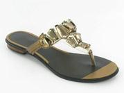FS-99-8_Bronze� Helen's Heart Formal Shoes