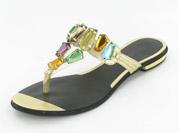 FS-99-8_Multicolor� Helen's Heart Formal Shoes