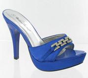 FS-A2339-17_Blue� Helen's Heart Formal Shoes