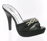 FS-A2339-17_Black� Helen's Heart Formal Shoes