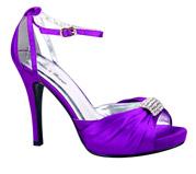 FS-A8818-45_Purple� Helen's Heart Formal Shoes