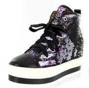 FS-908-101-BLACK- Helen's Heart Formal Shoes