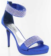 FS-EDEN-8-Royal-blue Helen's Heart Formal Shoes