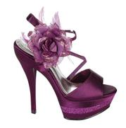 FS-ELEGANT-58-Purple Helen's Heart Formal Shoes