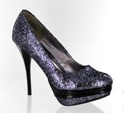 FS-JAY-1-Grey Helen's Heart Formal Shoes