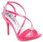FS-SANYO-21-Fchsia Helen's Heart Formal Shoes