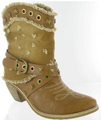 LB-0228-3_Brown� Helen's Heart Boots
