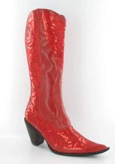 LB-0290-10_Red� Helen's Heart Boots