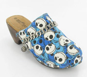 PTS-5382-1_Blue� Helen's Heart Casual Shoes
