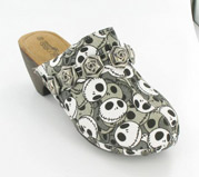 PTS-5382-1_Grey� Helen's Heart Casual Shoes