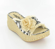 PTS-6639-12_Grey� Helen's Heart Casual Shoes