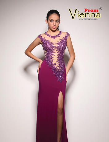Vienna Long Dresses