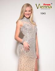1043 Vienna Prom
