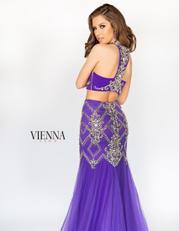 9904 Purple front