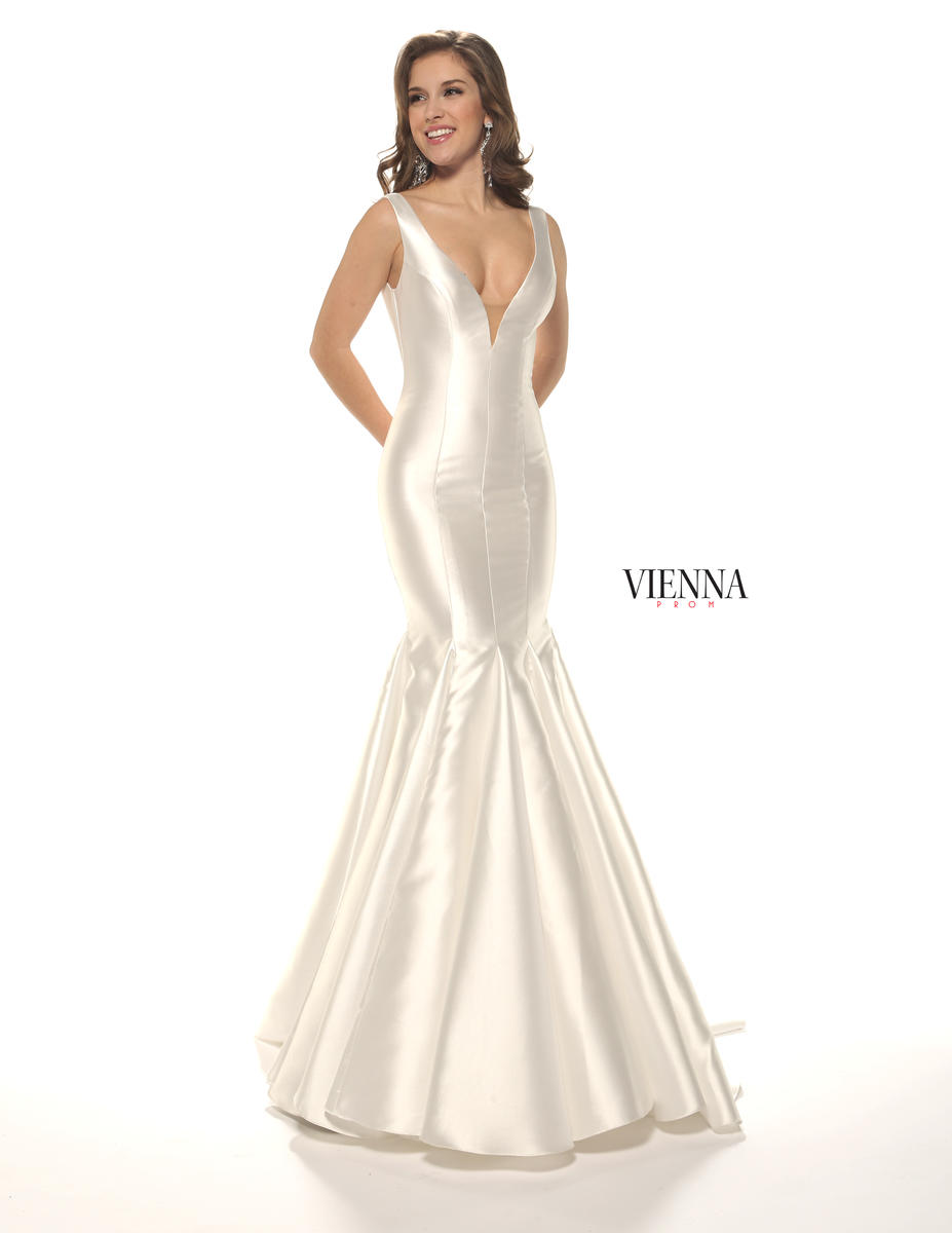 Vienna Dresses by Helen's Heart 8251 Vienna Prom Mother of the ...