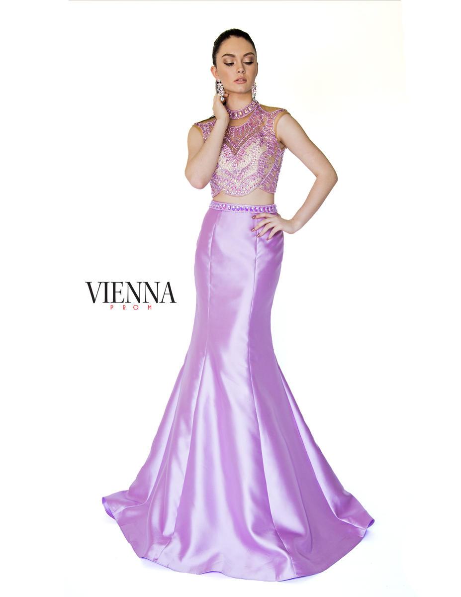 Vienna Dresses By Helen S Heart 8256 Vienna Prom Bravura