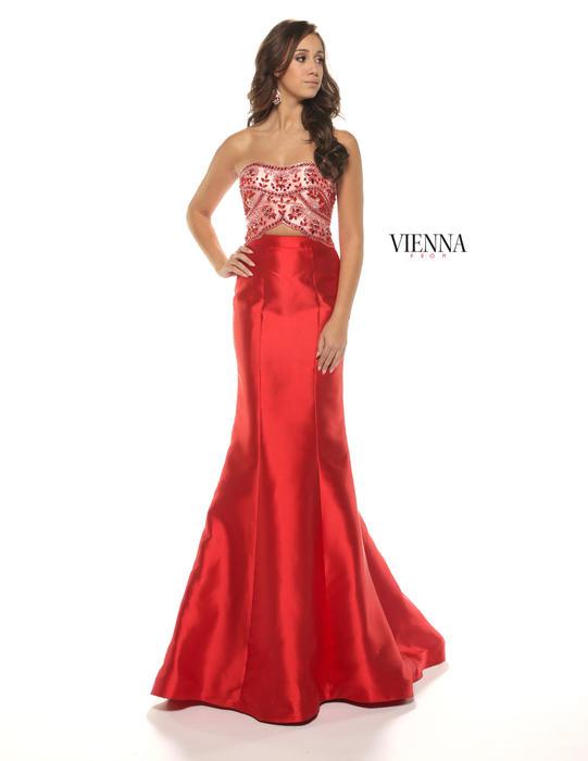 Vienna Prom
