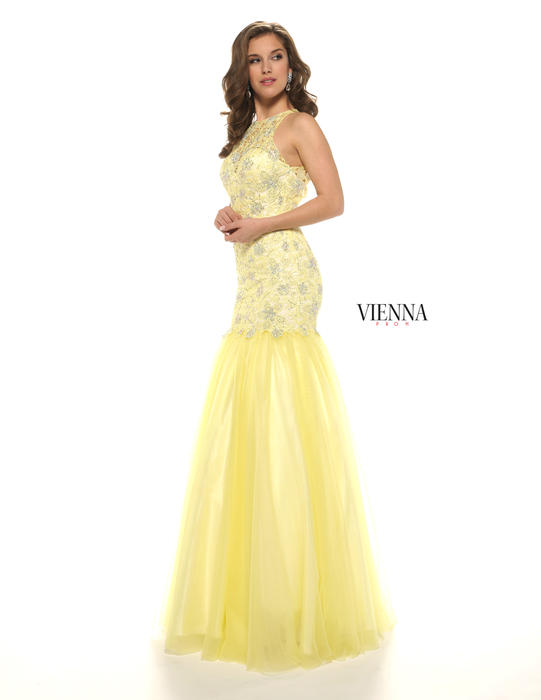 Vienna Gowns at Synchronicity Boutique